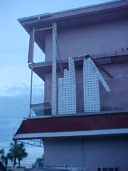 Hotel near Mayan