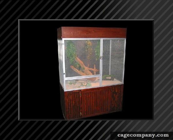 Chameleon cage - Iguana cage -