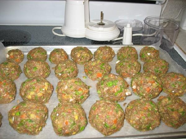 boxie food balls
