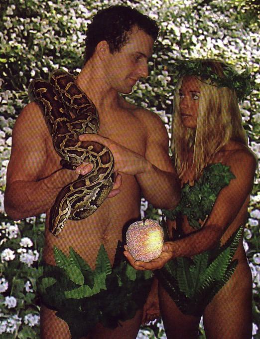 Aden&EVE