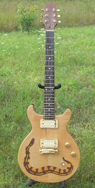 BP guitar full