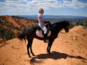 Thunder Mountain Ride