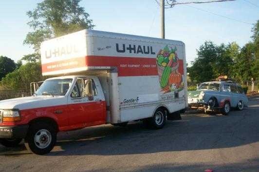 TheSamba com :: Type 3 - View topic - U-Haul Tow Dolly