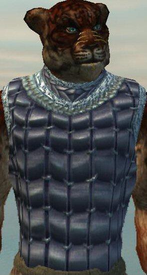 Merchantine Vest