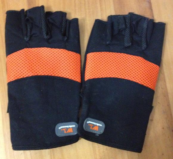 gloves for SQ