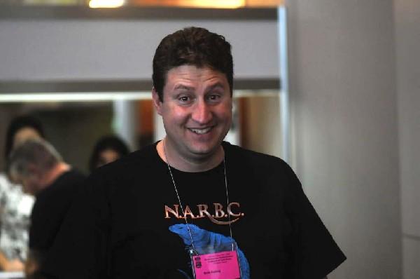 General photos from NARBC Arlington, Tx 2008