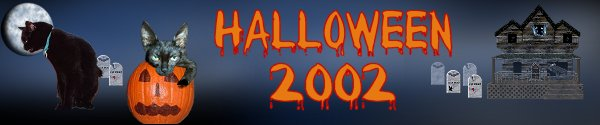 Halloween Contest Rules