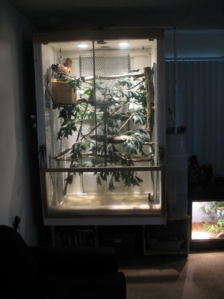 TreeMonitor Enclosure