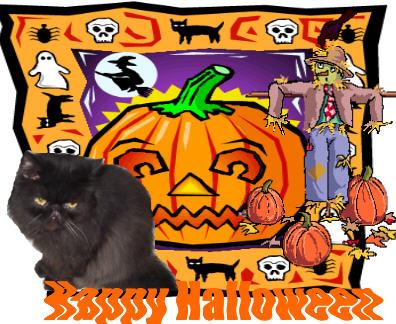 October scent is here..ummm treats
