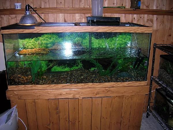 RES tank